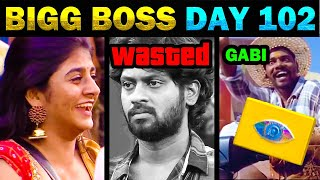 BIGG BOSS TROLL TODAY TRENDING DAY 102 | 14TH JANUARY 2021 | GABRIELLA LEFT BB HOUSE WITH 5 LAKHS