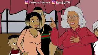 "Lil Ron Ron ""Meets Madea"""