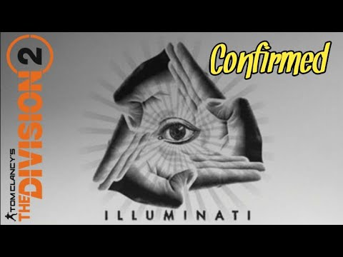The Division 2 - Illuminati Exposed