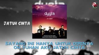 DYGTA - JATUH CINTA (Official Lyric)