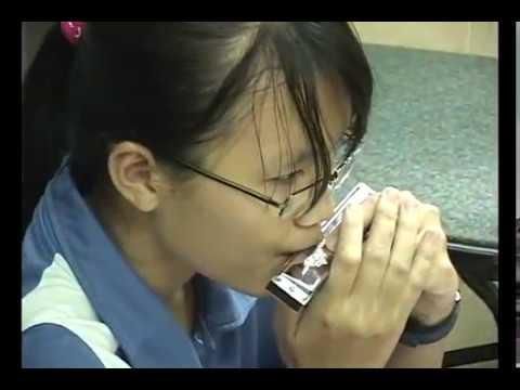 Đội Nhạc Kèn Kỉ Lục Guinness Việt Nam p2