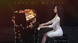 Queen - Love of My Life (Piano Cover) by Yuval Salomon