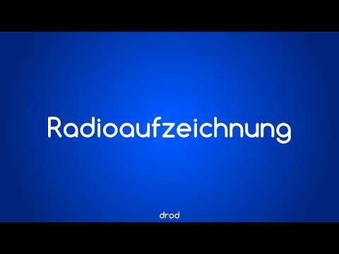 104.6 RTL Nachrichten, Verkehr, Wetter + Werbung (14.10.17)