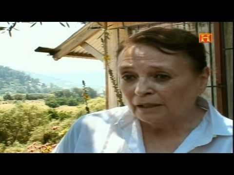 Colonia dignidad.2006 (Documental C.Historia).