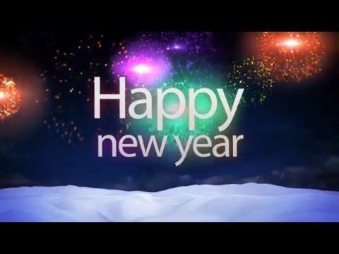 Happy New Year 2016 Countdown Clock - New...
