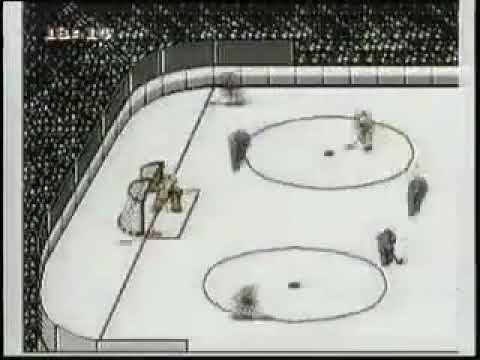 Blades of Steel Commercial