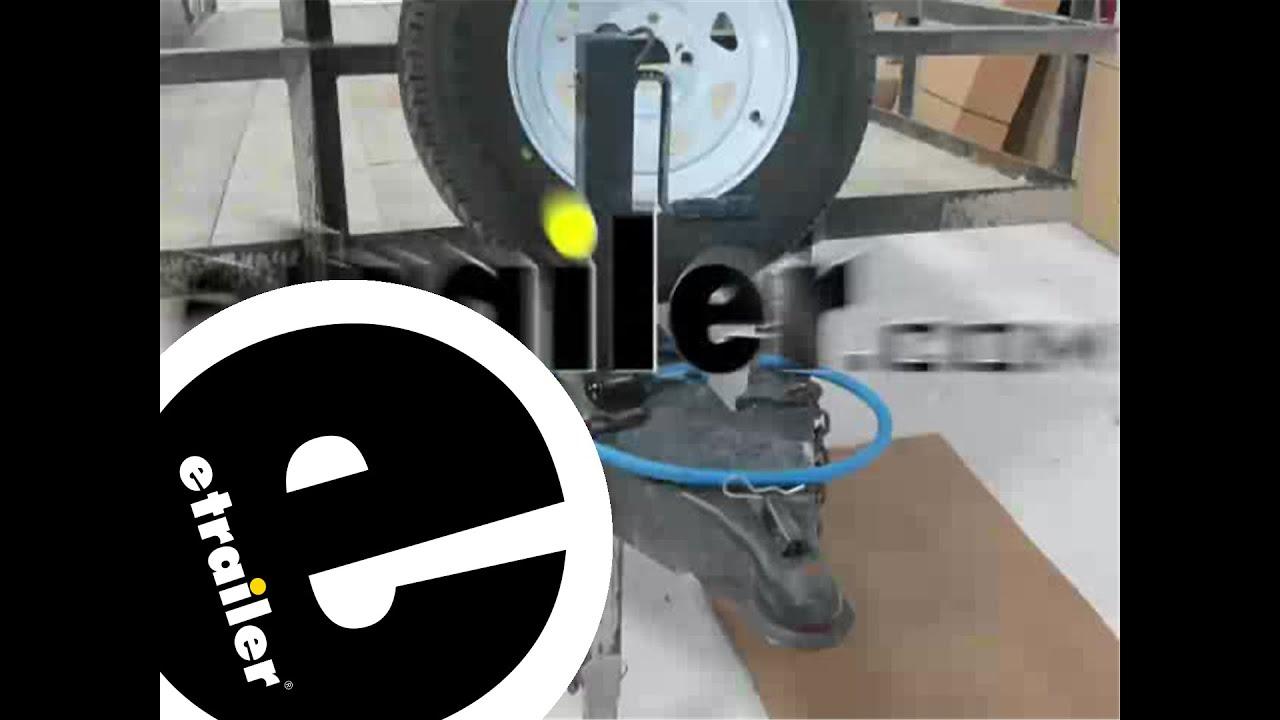 small resolution of bargman 7 way molded trailer end installation etrailer com