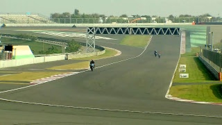 21st JK Tyre FMSCI National Racing Championship 2018 (ROUND 4)
