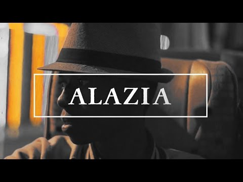Alazia: The Fear That You're No Longer Able to Change