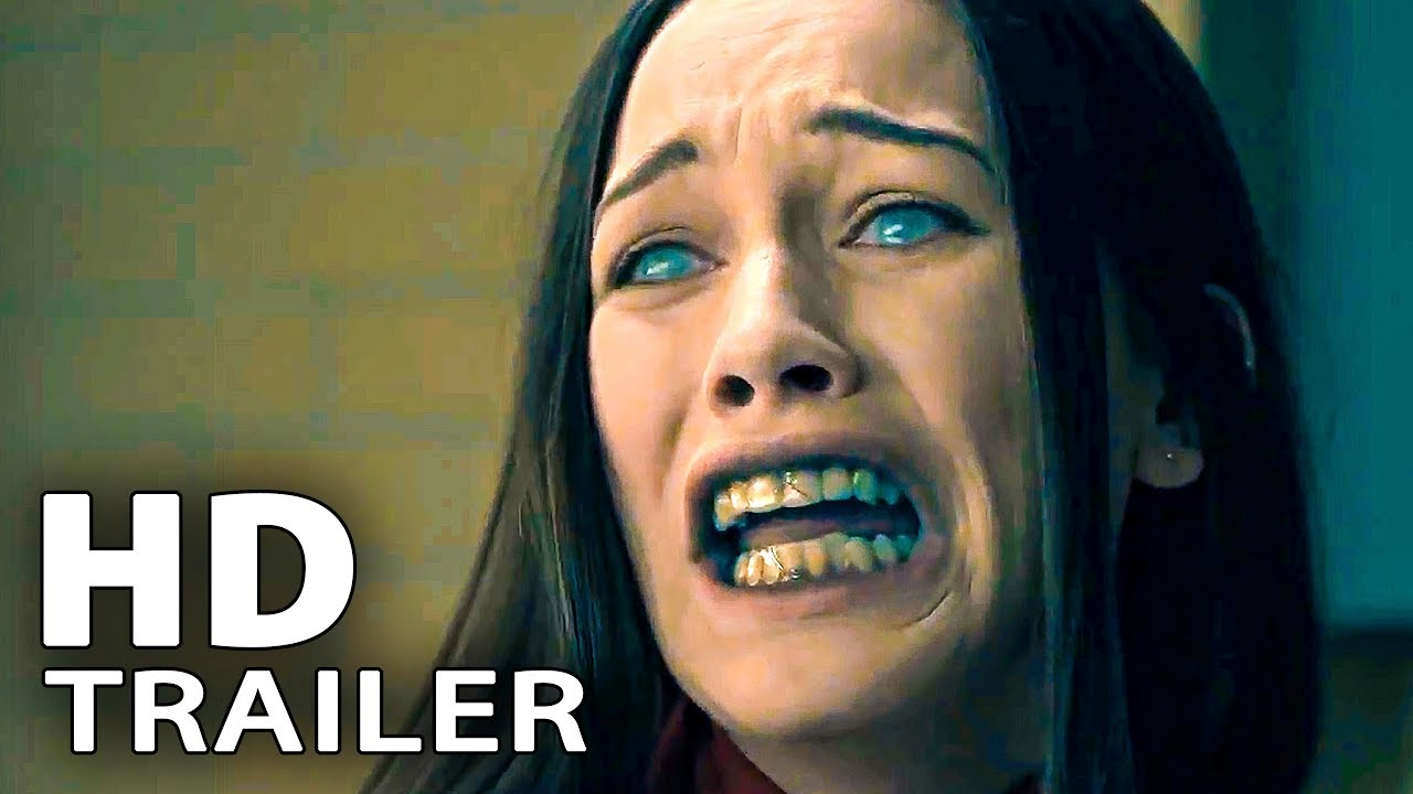 THE HAUNTING OF HILL HOUSE Trailer (2018) Netflix