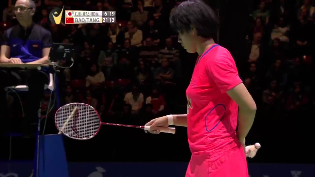 Ayane Kurihara Naru Shinoya vs Bao Yixin Tang Yuanting