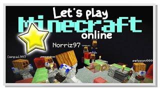 LP Minecraft online #393 - Förbereder för största RAIDEN!