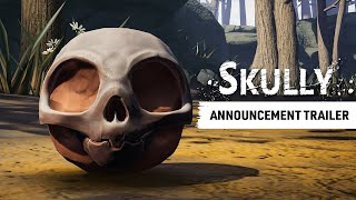 Skully - Official Announcement Trailer (2020)