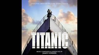 Titanic Score - Opening/2 1/2 Miles Down (Film Version)