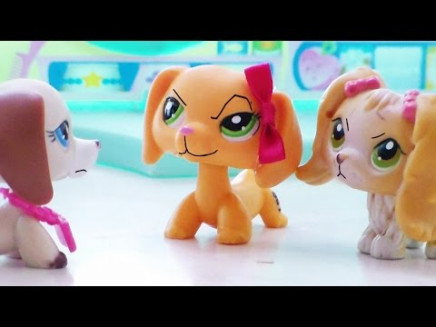 LPS:Rich And Poor part 4