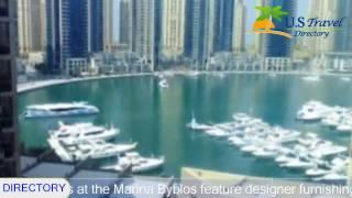 Marina Byblos Hotel - Dubai Hotels, UAE