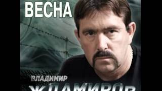Владимир Ждамиров Небеса пацанам за забором весна2014 оригинал