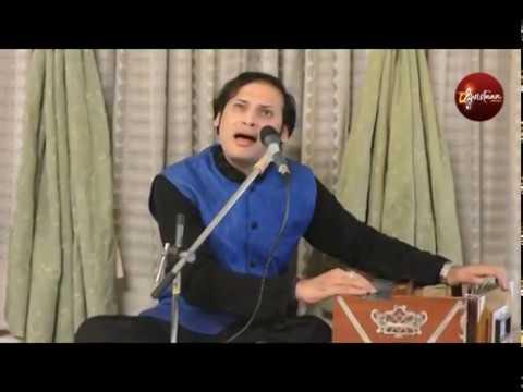 Naina Moray- Thumri- Akbar Ali Khan - Live Exclusive - Suristaan Feb 2018