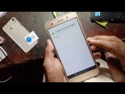 HUAEI CAM-L21 y6|| FRP BYPASS 2020 without pc google account unlock 100% working