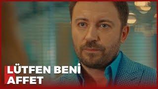 Mehmet, Yaseminden Özür Dilemeye Gelirse! | Leke 1. Bölüm