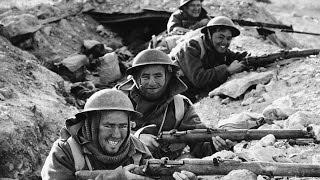 Вторая Мировая Война день за днем 19 серия (Январь 1941 года)