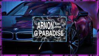 Argon Ft. Jonisa - G Paradise  (BassBoosted)Remix 2020 #HQ_livik #New_Year_2021 #Bass_Boosted #Remix