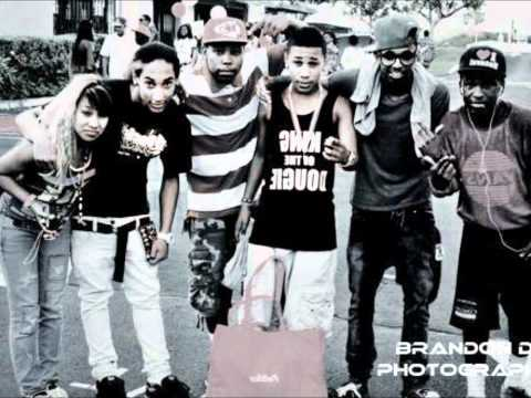 Kush Gang - Off To The Next(Prod. By Icez)(Jerkin Song)