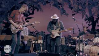"""Wilco performing """"Impossible Germany"""" Live on KCRW"""