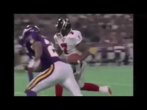 "Mike Vick| Falcons Highlights| ""Timmy Turner""