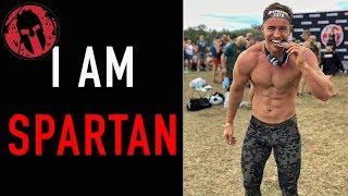 I AM SPARTAN! | Spartan Race Sydney