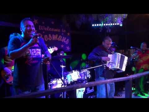 Badd Boyz Del Valle & Guest @ Bosmans(6/9)