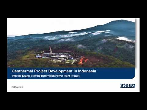 200529 Focus on Geothermal I: Geothermal Project Development in Indonesia
