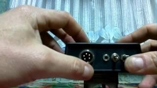 Металлоискатель Терминатор 2012(, 2014-01-27T19:04:45.000Z)