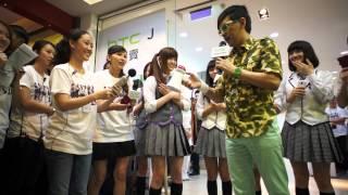 乃木坂46 × 松村沙友理大聲公比賽© Mobile01.
