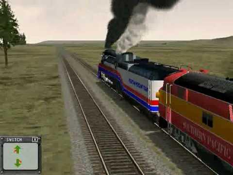 American Freedom Train Tribute