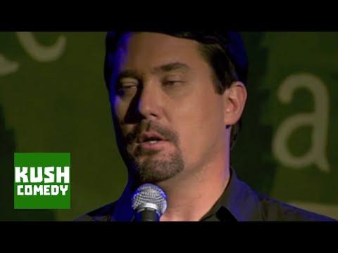 Doug Benson: 420 Hour Stand-Up