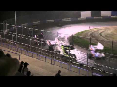 Giovanni Scelzi 3/27/15 Main Event Plaza Park Raceway Visalia