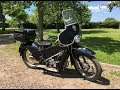 Velocette LE 1959 200cc for Sale