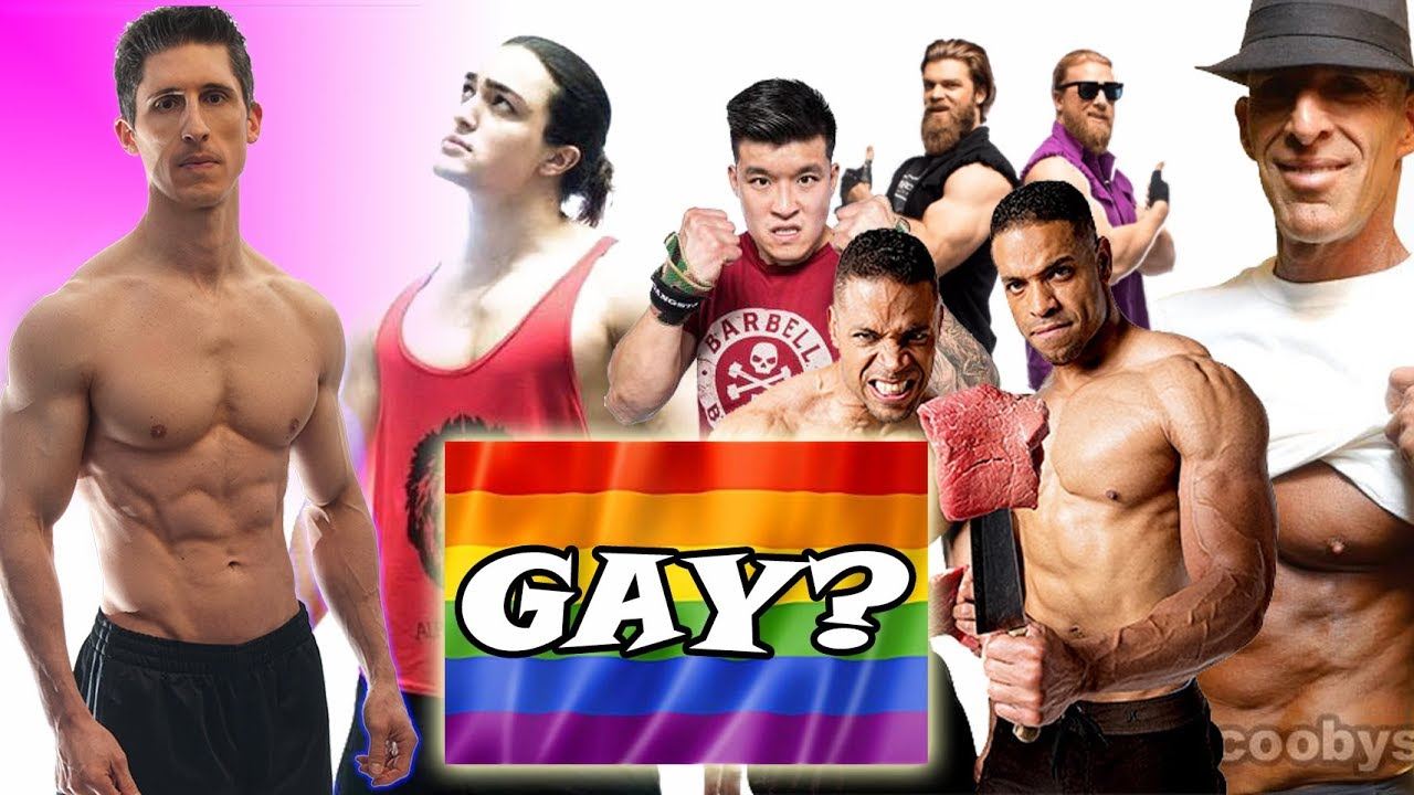 You tube relation gays gym