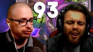 BEST OF GO #93 ► Hearthstone Epic Moments