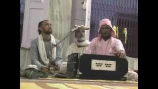 Vraja Festivals - Kirtan at Shyamasundar Mandir