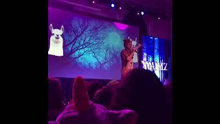 The Issa Twaimz Tour 11/12/17 in Chicago Illinois