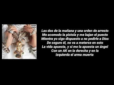 """Antes Y Despues """"Letra / Lycirs"""" – Anuel AA, Kendo Kaponi, Ñengo Flow, Yandel EMMANUEL"""