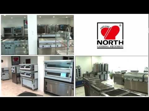 North Catering Equipment - ProGas