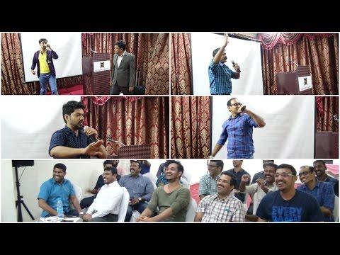 പബ്ലിക് സ്പീകിംഗ് പ്രോഗ്രാമിൽ നിങ്ങളാണ് താരം. Malayalam Motivational Speaker O H Rahman