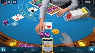 Poker tournament and blackjack! Blackjackist