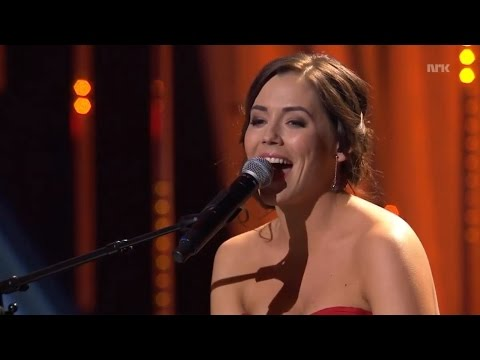 Marion Ravn - Better Than This (Live HD)