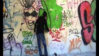 Graffiti Varna Slenone