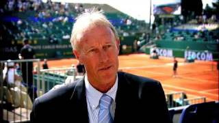 ATP World Tour Uncovered Umpires Tell All