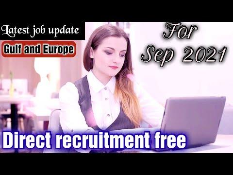 Download ❤️💋😘🇦🇪🇦🇪✈️Direct recruitment free latest job update apply fast SEP 2021. #uae #dubai #BURJKHALIFA.🔥🔥